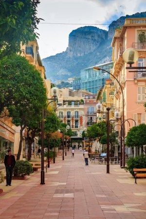 MonacoVille Monaco October 12 2013