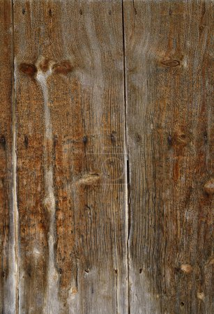 aged weathered wooden board texture plank detail