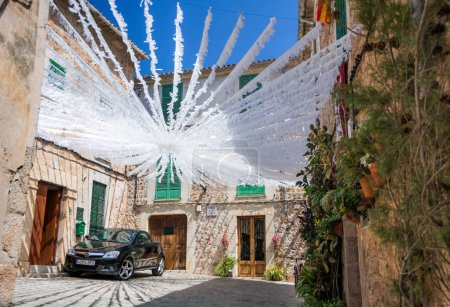 Valldemossa Mallorca Balearic Islands Spain