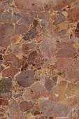 Belle vue proche des tons bruns de texture Marbre