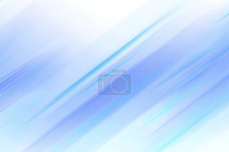 Foto de Abstracta fondo azul, hermosas líneas y desenfoque - Imagen libre de derechos