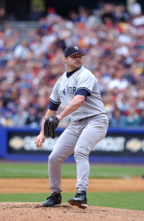 Roger Clemens Pitcher for the