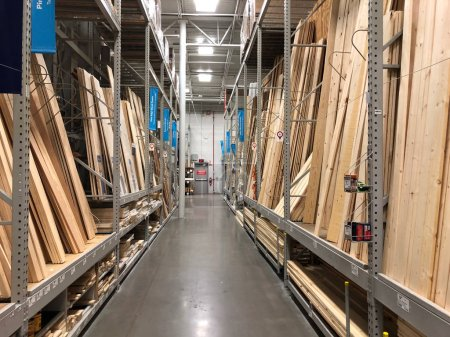 Tool Department. Lowes is a U.S.-based chain of retail home improvement and appliance stores. This store is located in Gilbert Arizona.