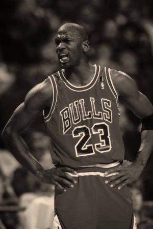 Michael Jordan Hall Of Fame