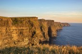 The Cliffs of Moher, County Clare, Ireland