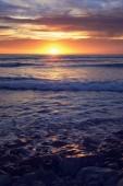 Sunset at Strandhill Beach, Co.Sligo, Ireland