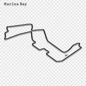 grand prix race track
