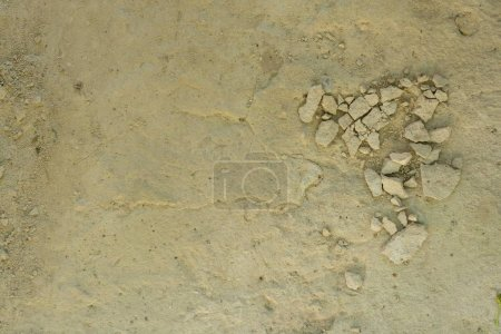 Foto de Gris texturizado fondo de primer plano de pared de cemento concreto, - Imagen libre de derechos