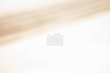 Photo for Abstract color white  vintage and orange color style for background - Royalty Free Image