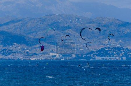 sport, leisure, activity, fun, summer, sunlight - B237677396