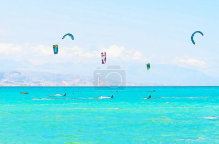 sport, activity, fun, colorful, graphic, summer - B242259178