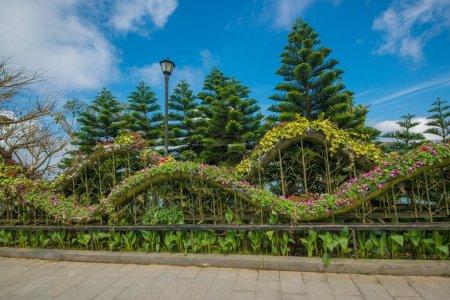 Photo for Sunworld Ba Na Hills Park in Da Nang, Vietnam - Royalty Free Image