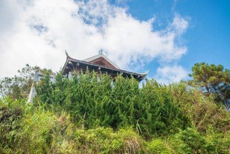 Photo pour Sunworld Ba Na Hills Park à Da Nang, Vietnam - image libre de droit
