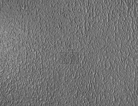 Foto de Áspero muro de cemento concreto gris o textura patrón de la superficie del suelo. Primer plano del exterior material de fondo de la decoración de diseño - Imagen libre de derechos