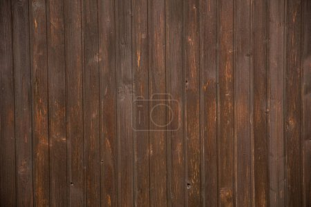 Photo for Wooden texture background. Teak wood. Old wooden texture. Wooden background. - Royalty Free Image
