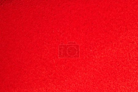 Photo for The texture of the red velvet. The background of red cloth. Background of red velvet - Royalty Free Image
