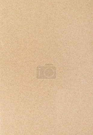 Photo for Brown paper texture for background. - Royalty Free Image