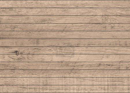 Photo pour Texture bois brun. Texture abstraite du bois fond. Planches de bois . - image libre de droit