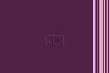 Photo pour Abstrait violet fond noir dégradé fuchsia nuances et texture à la mode illustration lumineuse - image libre de droit
