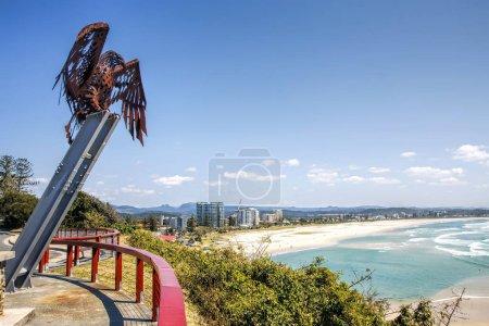 Kirra Point Lookout, Coolangatta, Gold Coast