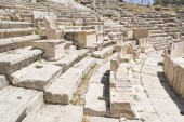 Theatre of Dionysus, Acropolis of Athens