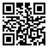 Big informational qr code for digital scanners