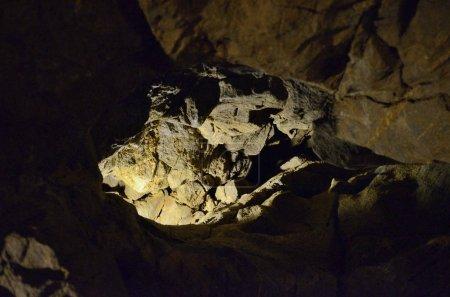 Zbrasov Aragonite Caves, Teplice nad Becvou