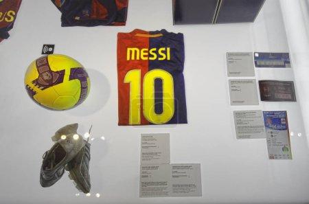 BARCELONA SPAIN SEPTEMBER 28 2011
