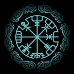 Vegvisir, the Magic Navigation Compass of ancient ...