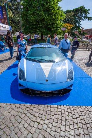 Verona Italy May 13 2015