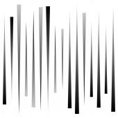 Random dynamic lines stripes abstract geometric pattern vibra