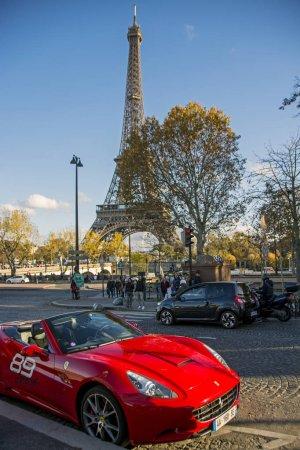 Paris France November 13 2018
