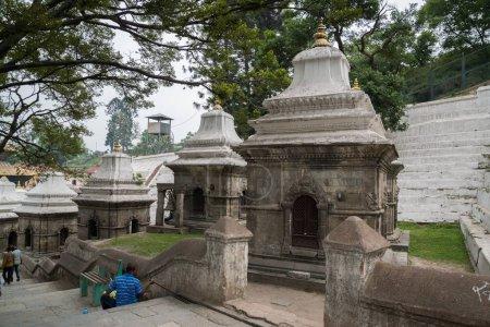 Photo pour Beau temple bouddhiste en Asie - image libre de droit