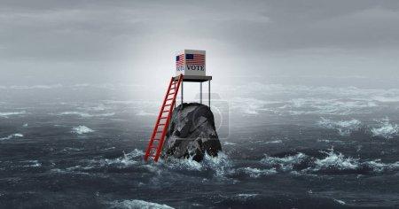 United States Vote Problem