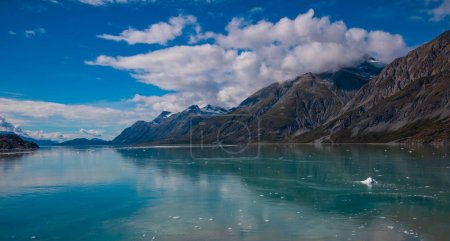 Glacier Bay National Park River