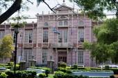 Escuela Buenaventura Corrales in the center San Jose, Costa Rica