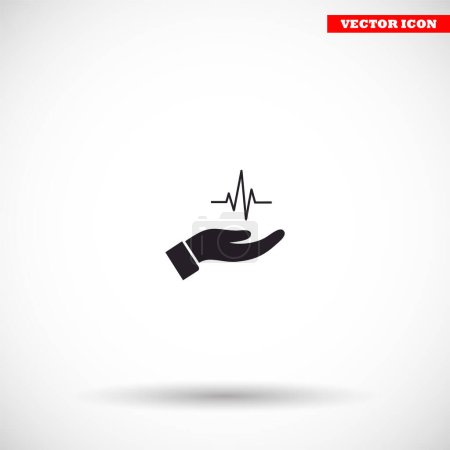 Vector icon 10 eps design illustration...