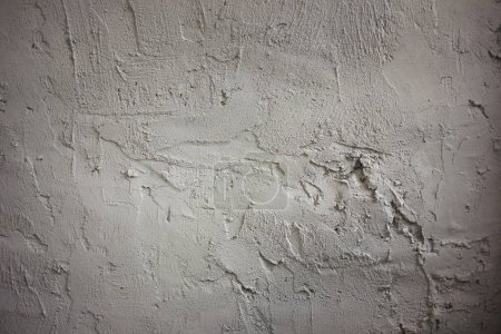 Photo for Gray concrete stone texture background - Royalty Free Image