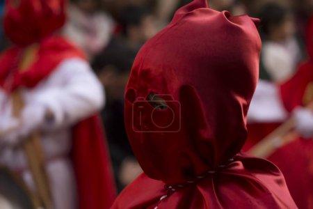 Foto de Procesión. Semana Santa. Semana Santa. - Imagen libre de derechos