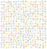 Dotted patterns Pastel color background material