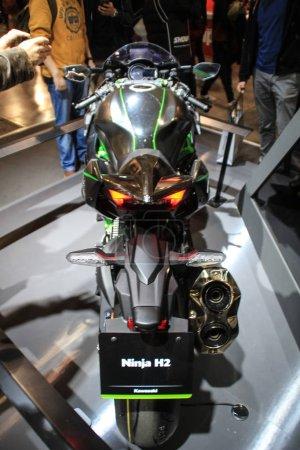Выставка Мото Эикма 2017 810