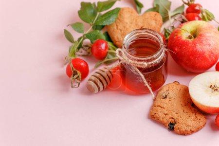 Ingredinets for winter fall autumn seasonal bevera...
