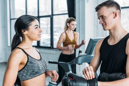 Sport, Aktivität, schöne, weiblich, Junge, Erwachsener - B238968910