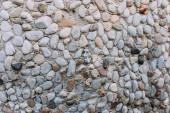"""Постер, картина, фотообои """"Разноцветные ручной текстурированной каменной стеной, Барселона, Испания"""""""