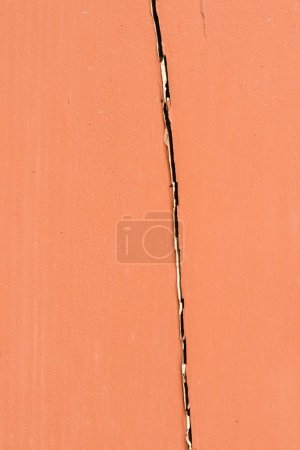 full frame image of cracked wall background