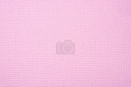 Photo for Full frame image of pink wall background - Royalty Free Image