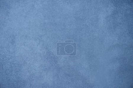 Photo for Full frame of blank blue background - Royalty Free Image