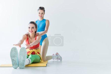sport, activity, colorful, beautiful, happy, female - B223185158