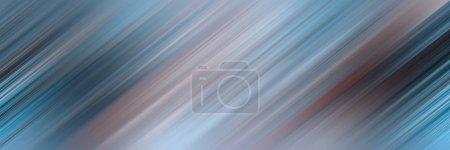 Foto de Líneas diagonales de franja azul. Fondo abstracto. Antecedentes para el diseño gráfico moderno y texto . - Imagen libre de derechos