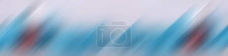 Photo for Abstract colorful background with blurred lights - Royalty Free Image